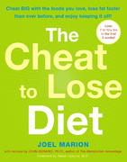 The Cheat to Lose Diet 1st edition 9780307352248 0307352242