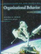 Understanding and Managing Organizational Behavior 2nd edition 9780201350630 0201350637