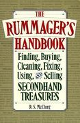 The Rummager's Handbook 0 9780882668949 0882668943