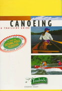 A Trailside Guide: Canoeing 0 9780393314892 0393314898