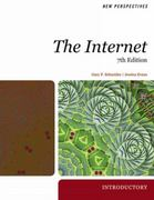 New Perspectives on the Internet, Introductory 7th edition 9781423925071 1423925076