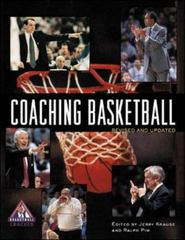 Coaching Basketball 3rd Edition 9780071382106 0071382100