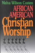 African American Christian Worship 1st edition 9780687009312 0687009316