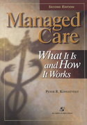 Managed Care 2nd edition 9780834220898 083422089X