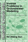 Inverse Problems in Groundwater Modeling 1st edition 9780792329879 0792329872