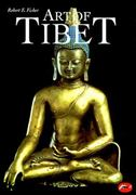 Art of Tibet 1st Edition 9780500203088 0500203083