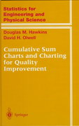 Cumulative Sum Charts and Charting for Quality Improvement 1st edition 9780387983653 0387983651