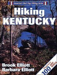 Hiking Kentucky 0 9780880118125 0880118121