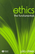 Ethics 1st Edition 9781405111546 1405111542
