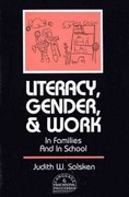 Literacy, Gender, and Work 0 9780893919184 0893919187