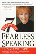7 Steps to Fearless Speaking 1st Edition 9780471321590 0471321591