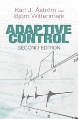 Adaptive Control 2nd edition 9780486462783 0486462781