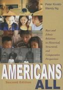 Americans All 2nd Edition 9780195330533 0195330536