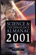 Science and Technology Almanac 0 9781573563277 1573563277
