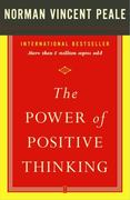 The Power of Positive Thinking 1st Edition 9780743234801 0743234804