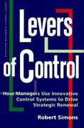 Levers of Control 0 9780875845593 0875845592