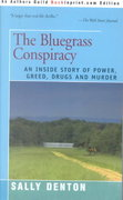 The Bluegrass Conspiracy 1st Edition 9780595196661 0595196667
