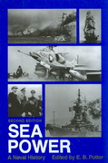 Sea Power 2nd Edition 9780870216077 0870216074
