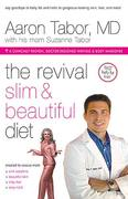 The Revival Slim and Beautiful Diet 0 9780849903557 0849903556