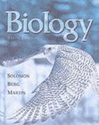 Biology (with CD-ROM and InfoTrac) 6th edition 9780534391751 0534391753