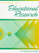 Primer of Educational Research 1st edition 9780205270149 020527014X