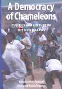 A Democracy of Chameleons 0 9789171064998 9171064990