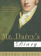 Mr. Darcy's Diary 1st Edition 9781402208768 1402208766