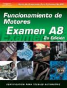 ASE Test Prep Series -- Spanish Version, 2E (A8) 2nd edition 9781401810214 1401810217