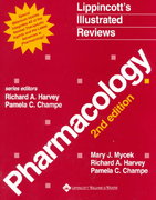 Pharmacology 2nd Edition 9780781724135 0781724139