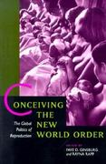 Conceiving the New World Order 0 9780520089143 0520089146