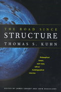 The Road since Structure 1st edition 9780226457987 0226457982