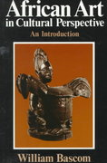 African Art in Cultural Perspective 1st Edition 9780393093759 0393093751