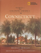 Voices from Colonial America: Connecticut 1614-1776 0 9781426300691 1426300697