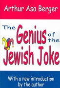 The Genius of the Jewish Joke 0 9781412805537 1412805538