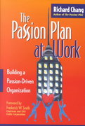 The Passion Plan at Work 1st edition 9780787952556 0787952559