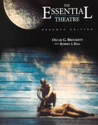 The Essential Theatre 7th Edition 9780155072299 0155072293