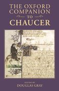 The Oxford Companion to Chaucer 0 9780198117650 0198117655