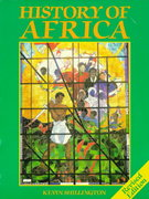 History of Africa 0 9780312125981 0312125984