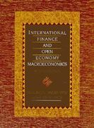 International Finance and Open Economy Macroeconomics 2nd edition 9780024005816 0024005819