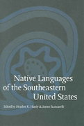 Native Languages of the Southeastern United States 0 9780803242357 0803242352