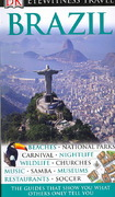 DK Eyewitness Travel Guide: Brazil 0 9780756628208 0756628202