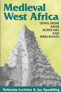 Medieval West Africa 1st Edition 9781558763050 1558763058
