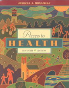 Access to Health 7th edition 9780205336647 0205336647