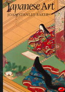 Japanese Art 1st Edition 9780500201923 0500201927