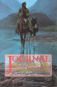 Journal of a Trapper 0 9780803251663 0803251661