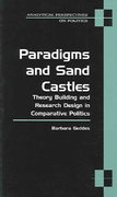 Paradigms and Sand Castles 0 9780472068357 0472068350