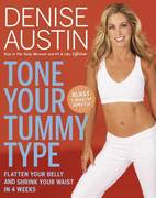 Tone Your Tummy Type 1st edition 9781594864728 1594864721