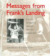 Messages from Frank's Landing 1st Edition 9780295985930 0295985933