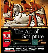 The Art of Sculpture 0 9780590476416 0590476416