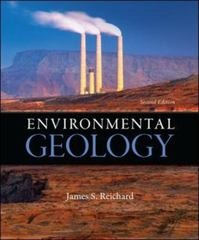 Environmental Geology 2nd Edition 9780078096075 0078096073
